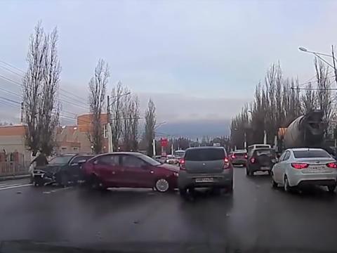 Januar 2017 - Maksimalno ludi za volanom 2