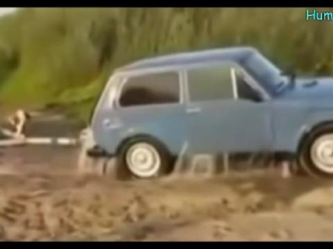 Ludi Ruski Vozači Lada