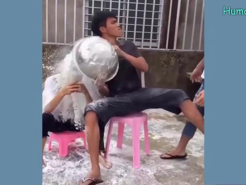 Smiješni video mladih Kineza - 2