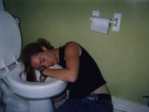 Pijane žene bez kontrole 2