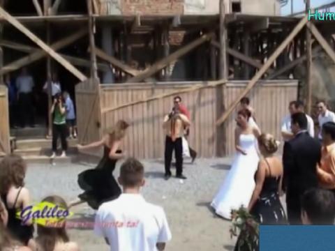 Vjenčanja -  nenezgode 2018