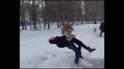2017 Ludi Rusi - Smeh do suza