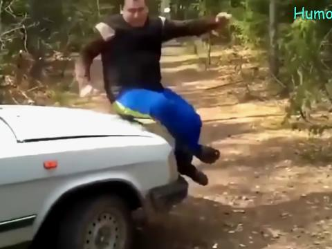 Smijeh do suza - Ludi Rusi - Kompilacija