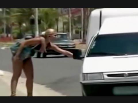 Auto stoperka